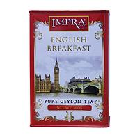 斯里兰卡进口,IMPRA 英伯伦 大叶红茶 500g*2罐