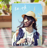 4.9分!可DIY!虎彩 12寸杂志相册定制影集(26-78张照片)