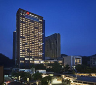 上海-珠海3天2晚自由行(含珠海万豪酒店2晚)