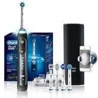 新低:Oral-B 欧乐B 旗舰款 iBrush9000 Plus 智能电动牙刷套装*2+凑单品
