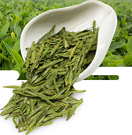 2017新茶,西湖龙井罐装春茶 券后14.8元包邮