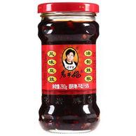 陶华碧 老干妈 风味豆豉油制辣椒 280g