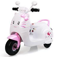 孩子王 婴儿童电动车三轮车
