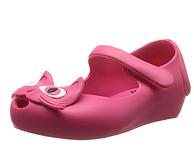 儿童节礼物,Prime会员,限尺码, Mini Melissa Ultragirl II 玛丽珍童鞋 含税到手约241元(京东类似款550+)