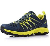 商场同款:Tored 探路者 男女户外徒步越野跑鞋 多色 179元包邮(专柜469元)