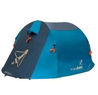 2017新款,Mobi Garden牧高笛 防风雨透气家庭速开帐篷