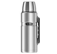 Prime会员:Thermos 膳魔师 帝王系列 不锈钢保温瓶1.2L