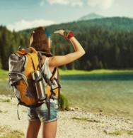 德国安联国内旅游保险 最低只需2元!