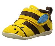 Prime会员: ASICS亚瑟士 BUGS FIRSTtuf121 婴儿学步鞋 昆虫款 含税直邮到手约295元(淘宝代购400+)