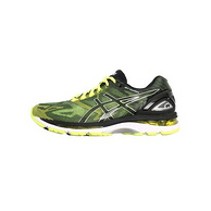 ASICS 亚瑟士 GEL-NIMBUS 19 跑步鞋