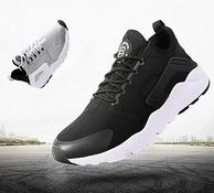 商场同款:图途 SENSE LEAD 男女款超轻减震飞织跑鞋 2色