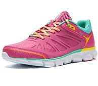 361度 女士蜂翼置换轻盈透气运动跑鞋 3色
