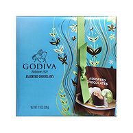 GODIVA 歌帝梵 巧克力礼盒套装 339g *2件