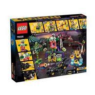 LEGO 乐高 76035 超级英雄系列 蝙蝠侠之小丑王国 660.92元包邮包税(天猫同款879元)