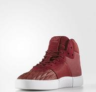Adidas阿迪达斯 Splendid Mid-Cut 童款 休闲运动鞋 29.99美元约¥207(原价65美元)