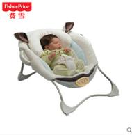 Fisher Price 费雪 安抚小羊羔婴儿椅