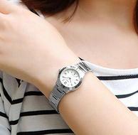 卡西欧 Casio LTP-1241D女士钢带石英手表
