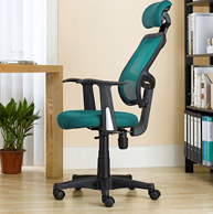 亚马逊销量第1!溢彩年华人体工学椅YCH5533