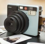 Leica徕卡 SOFORT 拍立得相机
