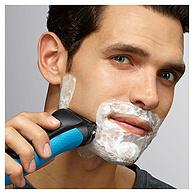 Braun 博朗 3合1干湿两用电动剃须刀 3010BT