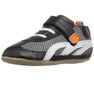 Prime会员: ROBEEZ 宝宝中性运动款学步鞋 3-6个月