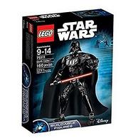 双重优惠:LEGO 乐高 75111 星球大战系列 达斯·维达