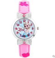 儿童节礼物,Disney 迪士尼 儿童卡通手表