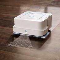 iRobot Braava je 240 喷水擦地机器人 新增震动功能