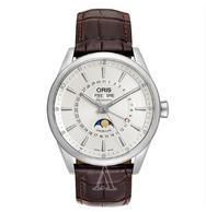 ORIS豪利时 ARTIX系列 915-7643-4031-LS 男士机械腕表