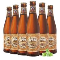 Karmeliet 卡美里特 精酿啤酒 礼盒装 330ml*6瓶 *3件