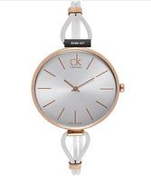 Calvin Klein SELECTION系列 K3V236L6 女士时装腕表
