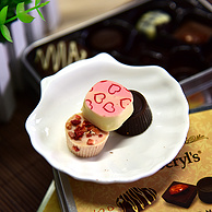 520情人节礼物 马来西亚进口 Beryl's 什锦多口味巧克力礼盒 85g