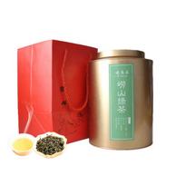 晓阳春 崂山绿茶礼盒 500g
