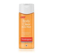 痘肌亲妈,Neutrogena 露得清 清爽祛痘沐浴露 含2%水杨酸 250ml*6瓶装