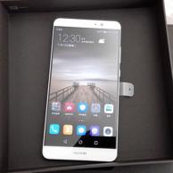 HUAWEI 华为 Mate9全网通4G手机 4GB+64GB 4色可选