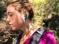 四项大奖,JBL SYNCHROS REFLECT BT 入耳式运动蓝牙耳机