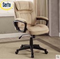 Serta舒达 重量级30多斤 托雷斯办公升降椅