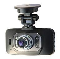 任E拍 D80 1080P 行车记录仪 黑色