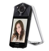 新低!CASIO 卡西欧 EX-TR600 数码相机 白色