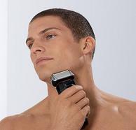 新低!Prime:金盒特价,Braun 博朗 5040s 电动剃须刀