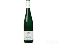 镇店之宝 德国进口 Dr.Loosen 露森雷司令白葡萄酒750ML 折后94.05元包邮(1号店126元)