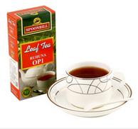 买一送一!斯里兰卡产,SPOONBILL 卢哈纳 红茶 90g *2件 29.5元包邮