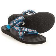 Teva Universal Slide 女士运动减震凉鞋 多色