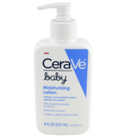 CeraVe 儿童保湿身体乳237ml