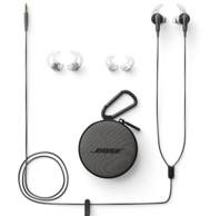 大差价!BOSE SoundSport 耳塞式运动耳机