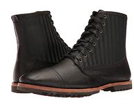 美国本土手工高端系列,Timberland天木兰 Boot Company Bardstown 手工真皮男靴