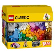 LEGO 乐高 Classic经典系列 10702 创意拼砌套装