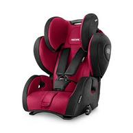 限时抢购!RECARO 瑞卡罗 超级大黄蜂 儿童安全座椅 三色 承载重量9-36kg