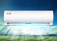 Midea美的 正1.5匹 变频智弧冷暖 智能壁挂式空调 KFR-35GW/WDAA3@