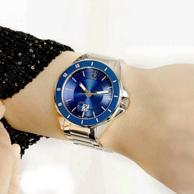 Calvin Klein Play系列 K2W21Z4N 男士时尚石英腕表